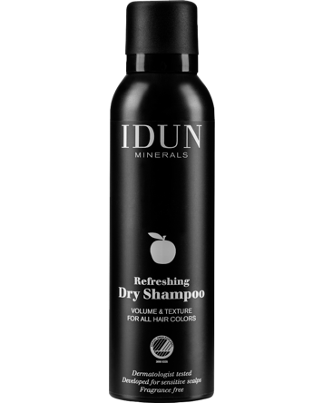 Minerals Dry Shampoo, 200ml