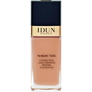 Nordic Veil Foundation, 30ml