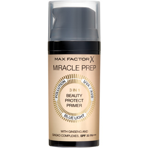 Miracle Beauty 3-in-1 Prep Primer, 30ml