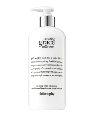 Amazing Grace Ballet Rose Body Lotion, 480ml