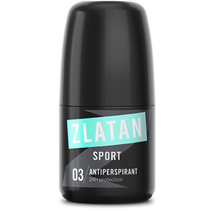 Zlatan Sport, Deo Roll-on 50ml