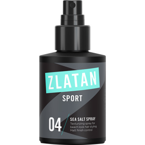 Zlatan Sport Sea Salt Spray, 100ml