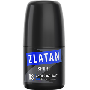 Zlatan Sport Pro, Deo Roll-on 50ml