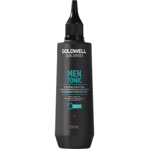 Dualsenses For Men Activating Scalp Tonic, 150ml