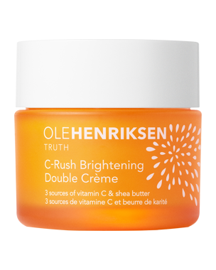 Truth C-Rush Brightening Double Creme, 50ml
