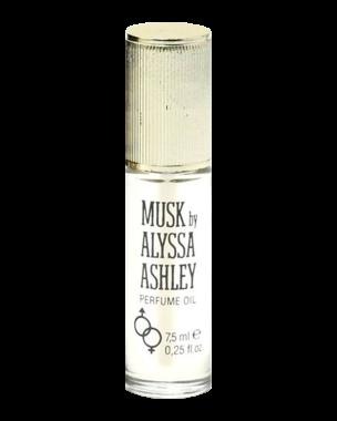 Musk, Perfume Oil 7,5ml