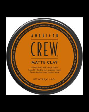 Matte Clay 85g