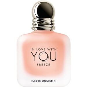 In Love With You Freeze, EdP 50ml