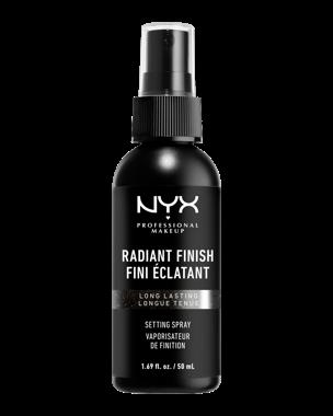 Radiant Make-Up Setting Spray