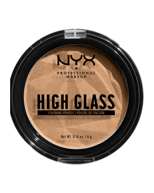 High Glass Finishing Powder