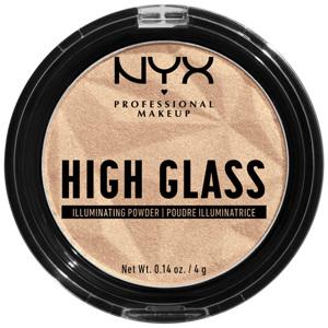 High Glass Illuminating Powder