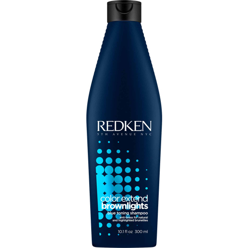 Color Extend Brownlights Shampoo, 300ml