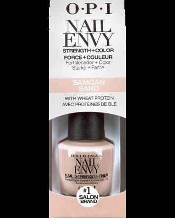 Nail Envy Samoan Sand 15ml