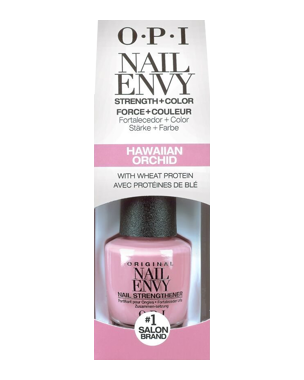 Nail Envy Hawaii Orchid 15ml