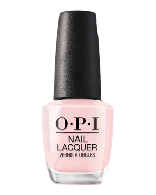 Nail Lacquer, Put It In Neutral