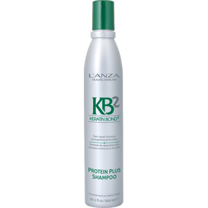KB2 Protein Plus Shampoo, 300ml