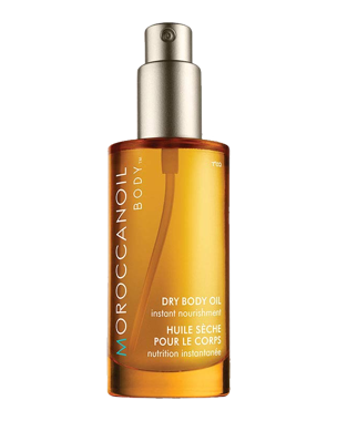 Dry Body Oil, 50ml