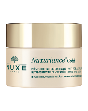 Nuxuriance Gold Oil-Cream, 50ml