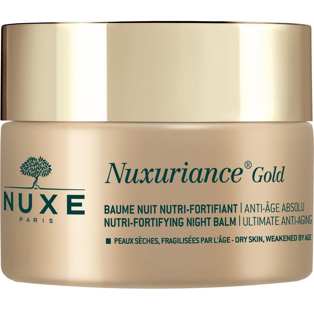 Nuxuriance Gold Night Balm, 50ml