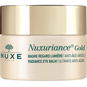 Nuxuriance Gold Eye Balm, 15ml