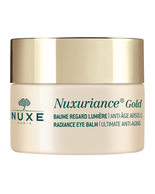 Nuxuriance Gold Eye Balm, 15ml