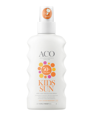 Kids Pump Spray SPF 50+, 175ml