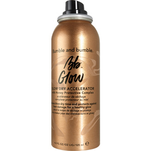 Glow Blow Dry Accelerator, 125ml