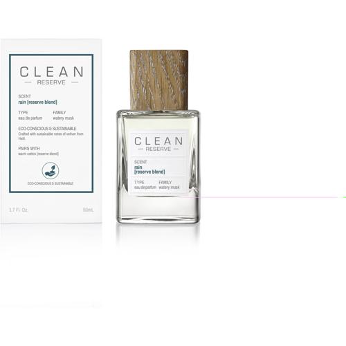 Clean Reserve Rain, EdP 50ml