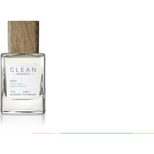 Clean Reserve Warm Cotton, EdP 50ml