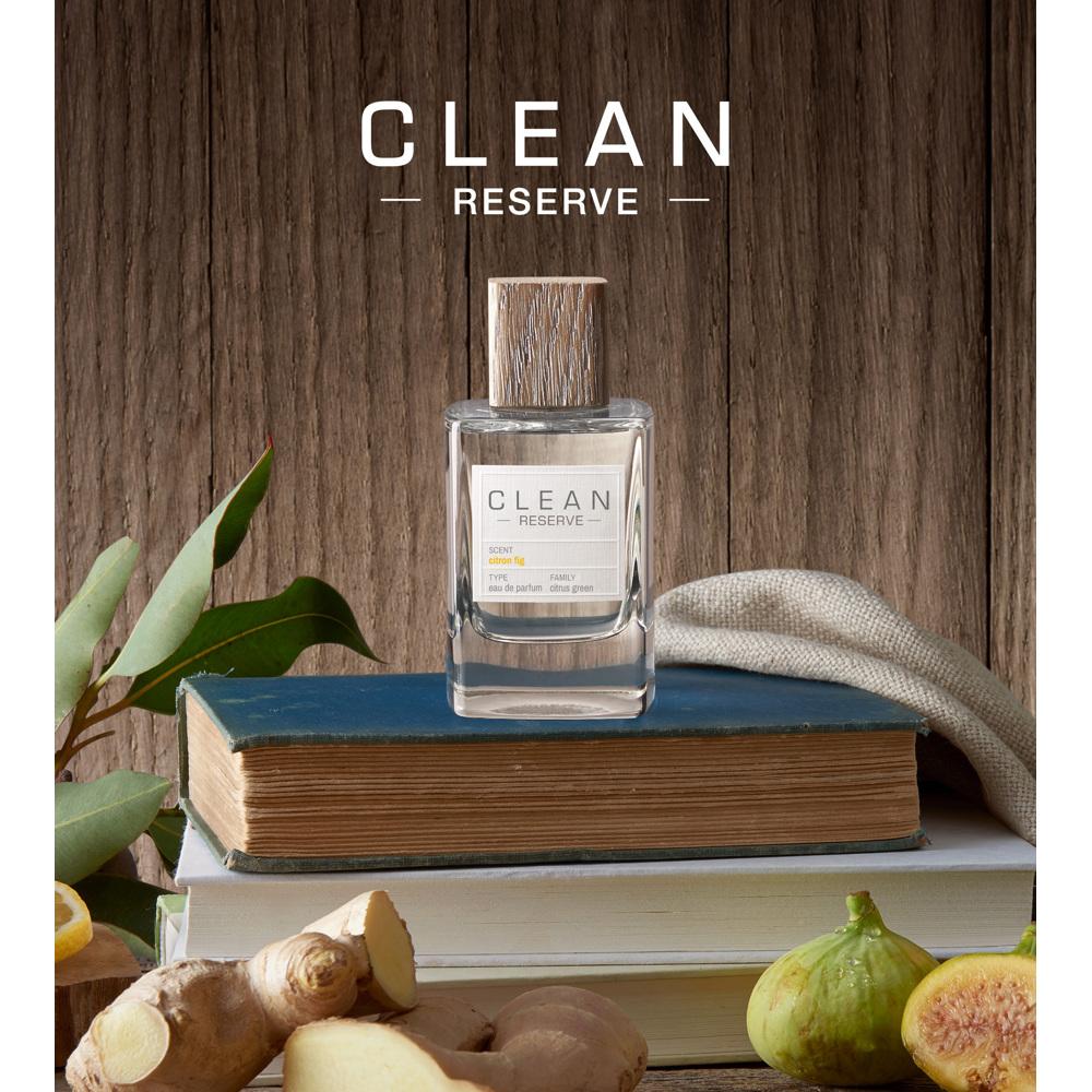 Reserve Citron Fig, EdP 50ml
