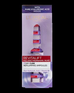 Revitalift Filler Ampoulles, 11ml