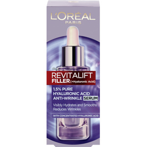 Revitalift Filler Skin Revolumising Serum, 30ml