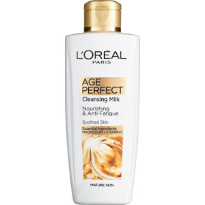 Age Perfect Cleansing Milk, 200ml