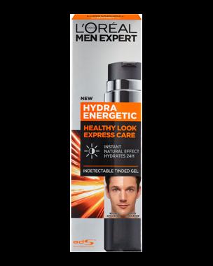 Hydra Energetic Healthy Look, 50ml