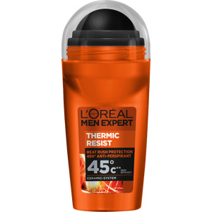 DeoThermic Resist, Roll-On 50ml