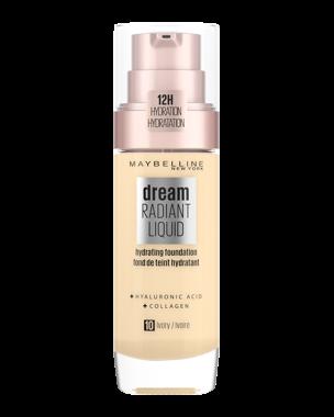 Dream Radiant Liquid Foundation, 30ml