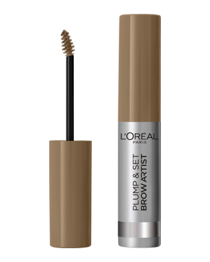 Brow Artist Plump & Set, 5ml