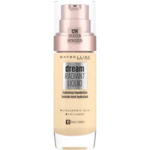 Dream Radiant Liquid Foundation, 30ml