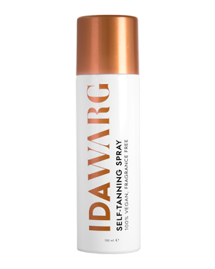 Self Tanning Face And Body Spray, 150ml