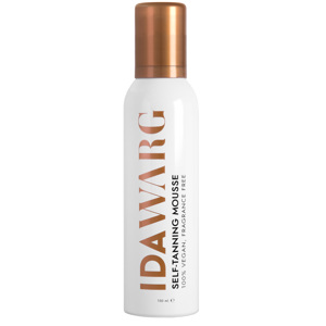 Face And Body Mousse, 150ml