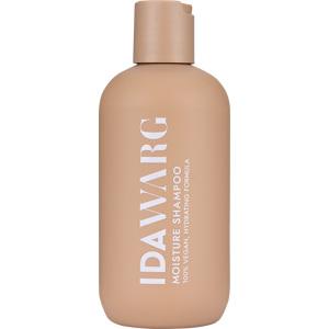 Moisture Shampoo, 250ml