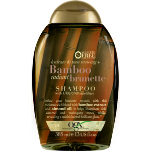 Bamboo Brunette Shampoo, 385ml
