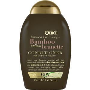 Bamboo Brunette Conditioner, 385ml