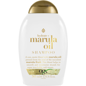 Marula Oil Shampoo, 385ml
