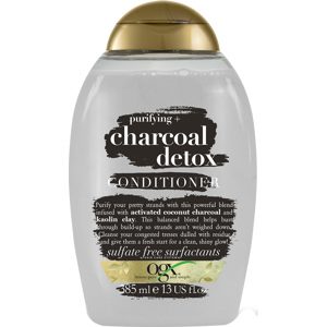 Charcoal Conditioner, 385ml