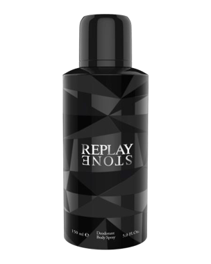 Replay Stone for Him, Deospray 150ml