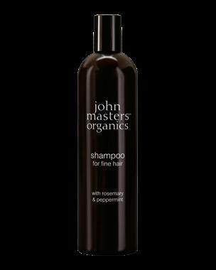 Rosemary & Peppermint Shampoo, 236ml