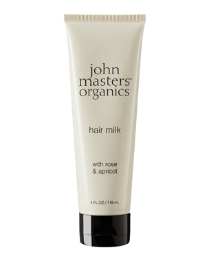 Rose & Apricot Hair Milk 118 ml