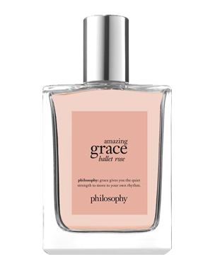 Amazing Grace Ballet Rose, EdT 60ml