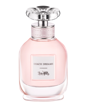 Coach Dreams, EdP